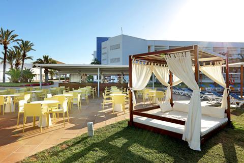 All inclusive herfstvakantie Ibiza - Hotel Grand Palladium Palace Ibiza Resort & SPA