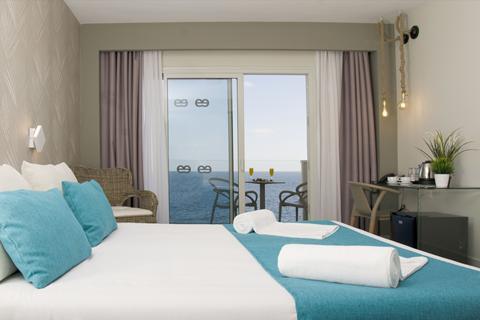 All inclusive zonvakantie Fuerteventura - Hotel Ereza Mar