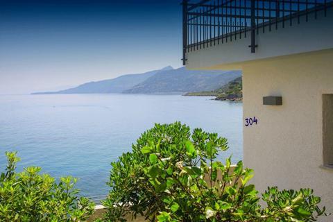 Last minute zonvakantie Sicilië 🏝️Appartementen Blue Bay