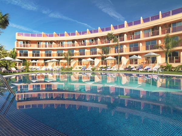Hotel Mare Nostrum Resort Sir Anthony - Spanien, Tenerife thumbnail