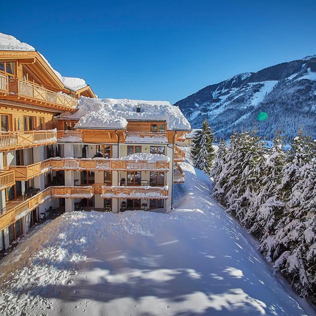 AlpenParks Hotel & Apartment Sonnleiten - Appartementen