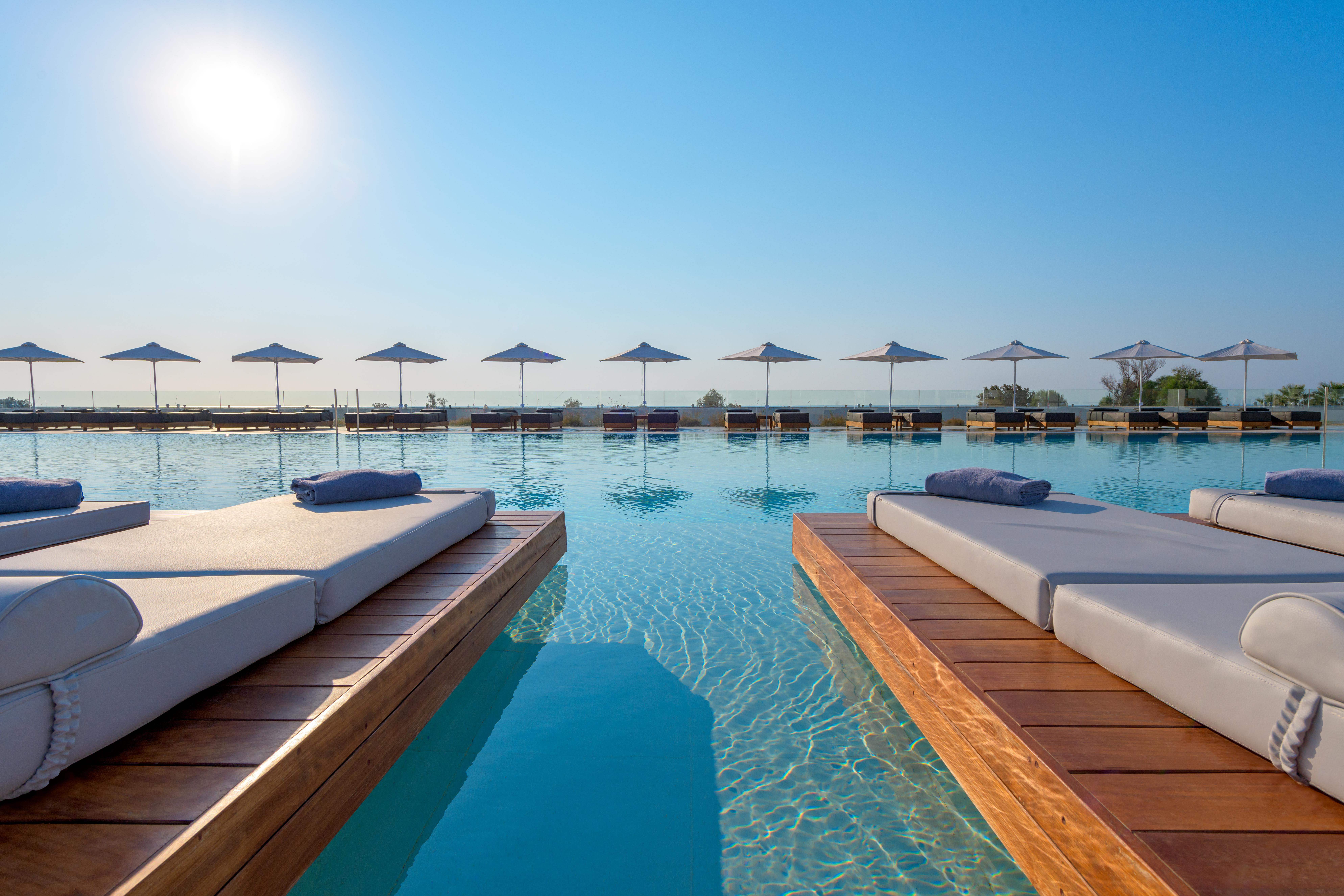Hotel Gennadi Grand Resort Rhodos Griechenland Sunweb