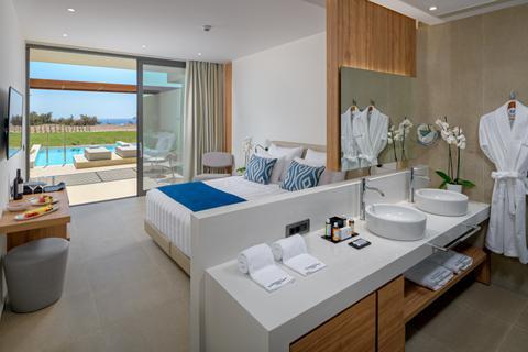 Last minute zonvakantie Rhodos - Hotel Gennadi Grand Resort