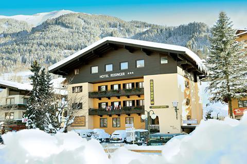 TIP skivakantie Skicircus Saalbach-Hinterglemm-Leogang-Fieberbrunn ⛷️Hotel Reisinger