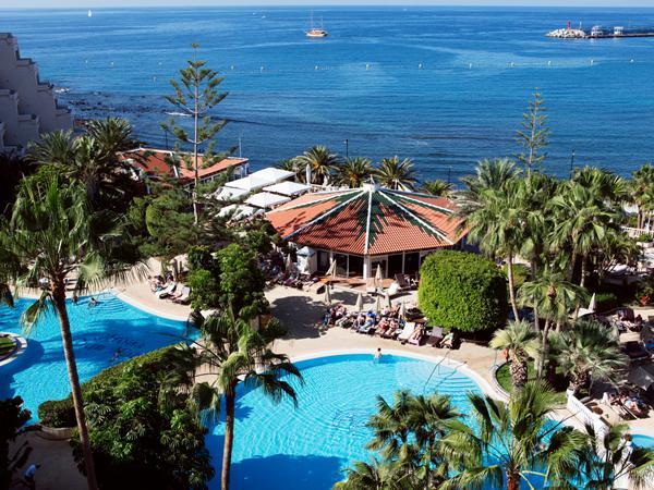 Hotel Spring Arona Gran - Spanien, Tenerife thumbnail