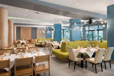 All inclusive zomervakantie Zwarte Zee - Hotel HVD Club Bor