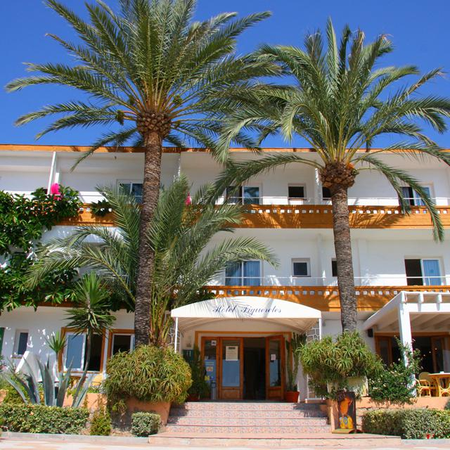 Hotel Figueretas