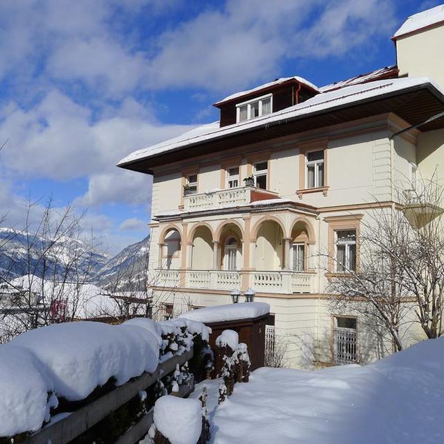 Villa Excelsior Salzburgerland