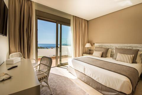 Korting vakantie Tenerife 🏝️Las Terrazas De Abama