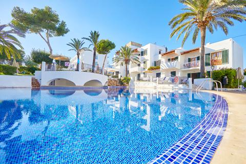 TOP DEAL zonvakantie Mallorca 🏝️Appartementen Gavimar Cala Gran Costa del Sur