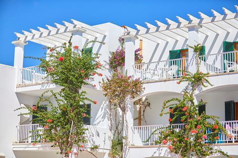 Korting vakantie Mallorca 🏝️Appartementen Gavimar Ariel Chico Club & Resort
