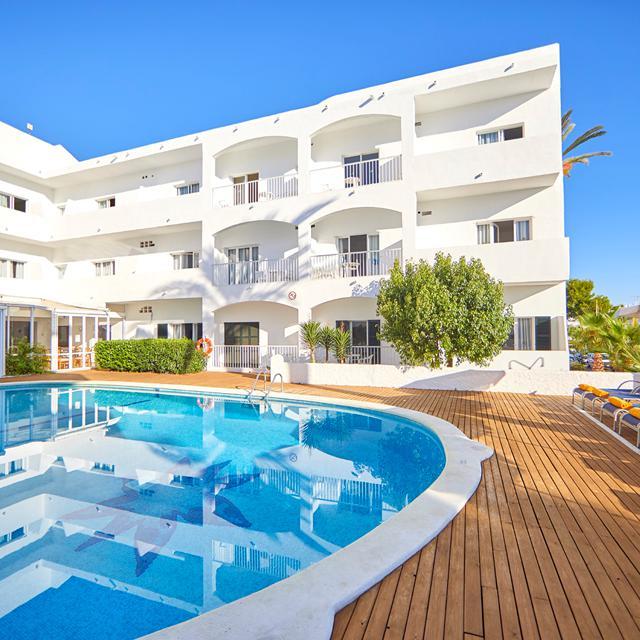 Appartementen Gavimar Ariel Chico Club & Resort
