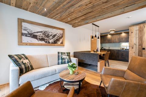 Korting wintersport Skicircus Saalbach-Hinterglemm-Leogang-Fieberbrunn ⛷️VAYA Fieberbrunn - Hotel