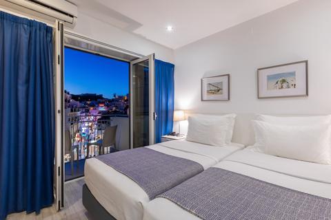 Last minute zonvakantie Algarve - Hotel Baltum