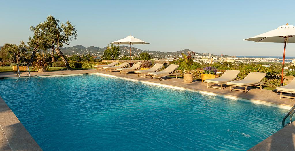 Bijzondere accommodaties Casa Maca in Ibiza-Town (Ibiza, Spanje)