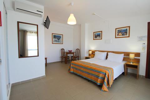 Goedkope zonvakantie Algarve - Appartementen Balaia Sol