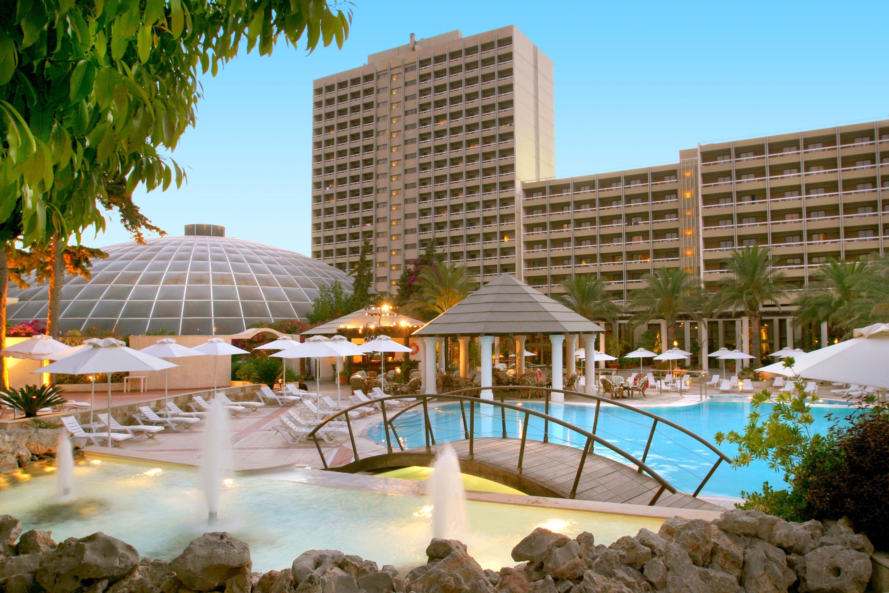 Reviews Hotel Rodos Palace