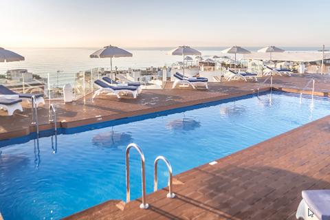 Deal zonvakantie Andalusië - Costa del Sol - AluaSun Lago Rojo - voorheen Roc Lago Rojo