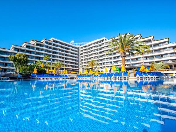 Hotel Spring Bitacora - Spanien, Tenerife thumbnail
