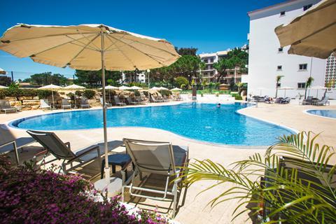 All inclusive herfstvakantie Algarve - Victoria Beach Hotel