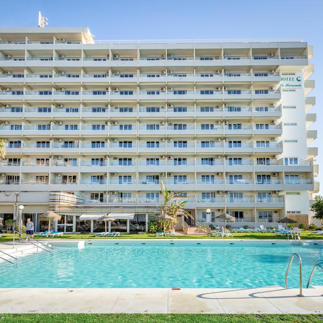 Hotel La Barracuda