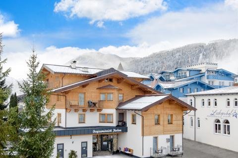 Top skivakantie Ski Amadé ⛷️Appartement Vergissmeinnicht Flachau