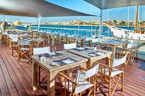 Last minute vakantie Algarve 🏝️Aparthotel Tivoli Marina Portimão