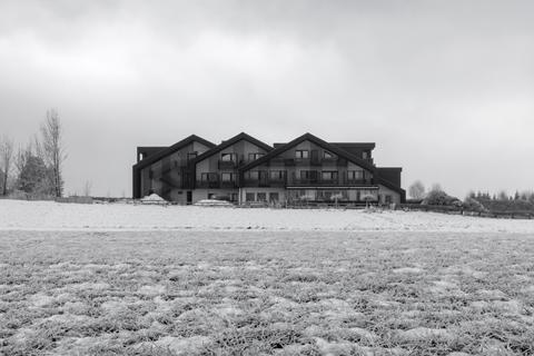 Korting wintersport Dolomiti Superski ⛷️Hotel Krondlhof