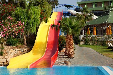 All inclusive herfstvakantie Kreta - Hotel Star Beach Village & Waterpark