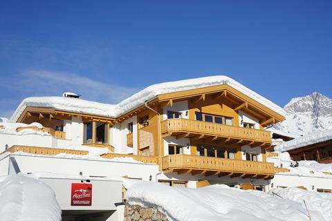 TOP DEAL wintersport Ski Amadé ⛷️Appartementen Maria Alm