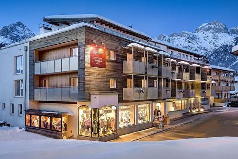 Goedkope skivakantie Ski Amadé ⛷️Hotel Maria Alm - Halfpension