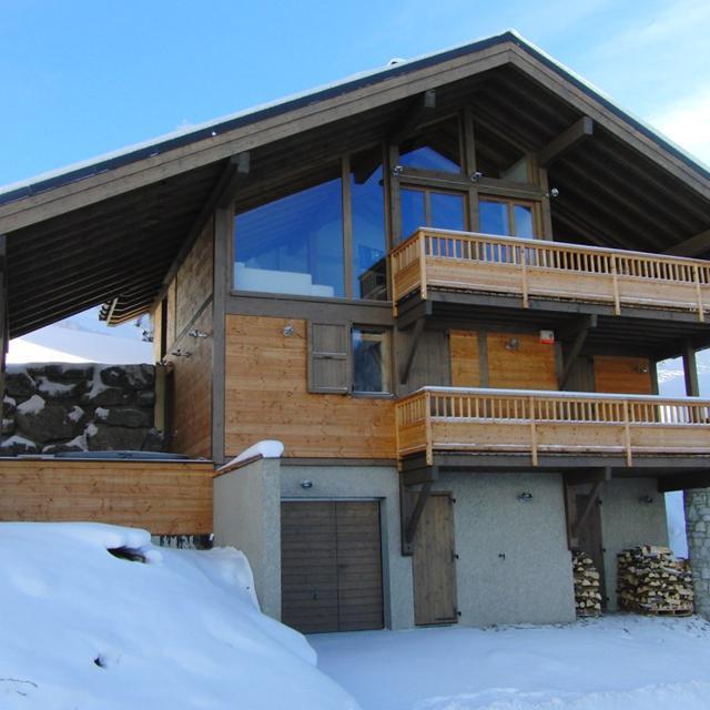 Meer info over Chalet Punta Nera  bij Bizztravel wintersport
