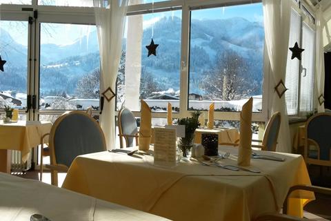 Korting wintersport Skiwelt Wilder Kaiser-Brixental ⛷️Hotel Alpenhof