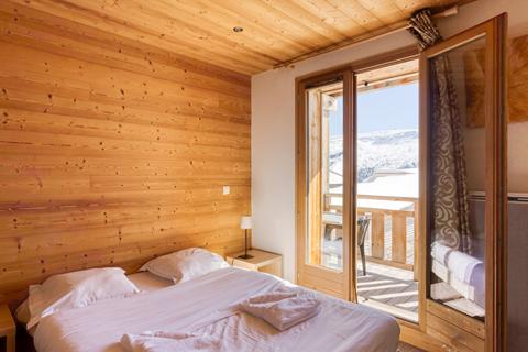 TOP DEAL skivakantie Le Grand Massif ⛷️Dormio Resort Les Portes du Grand Massif