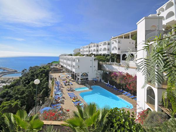 Lejligheder Colina Mar - Spanien, Gran Canaria thumbnail