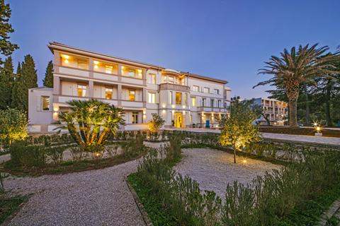 Last minute zonvakantie Dubrovnik-Neretva 🏝️Aminess Port9 Hotel