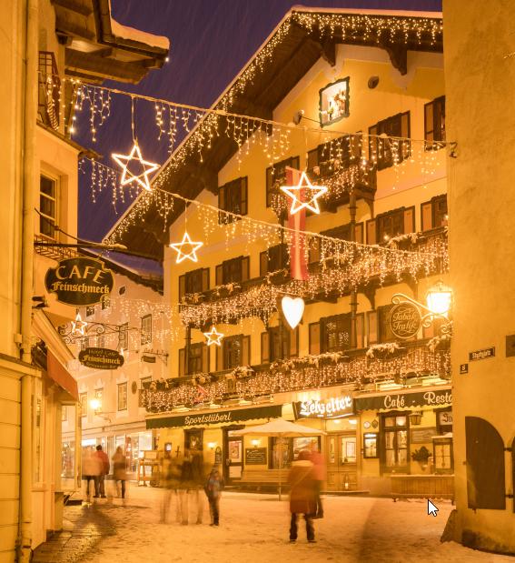 Meer info over Sporthotel Lebzelter  bij Bizztravel wintersport