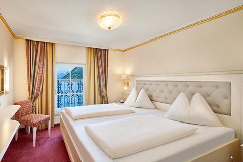 Heerlijke wintersport Zell am See - Kaprun ⛷️Grand Hotel Zell am See
