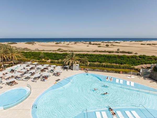 Hotel Santa Monica Suites - Spanien, Gran Canaria thumbnail