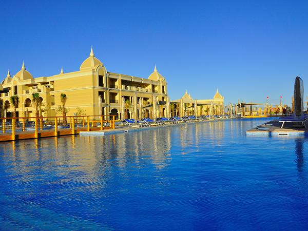 Hotel Titanic Royal Resort - Egypten, Rødehavet thumbnail