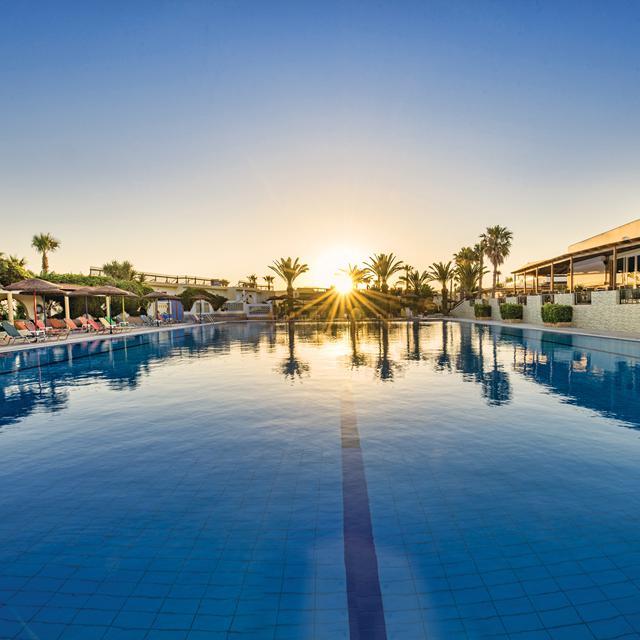 Hotel Eurovillage Achilleas reviews