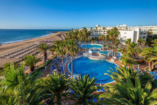 Meer info over Hotel Sol Lanzarote  bij Sunweb zomer