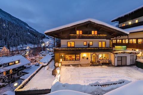 Geweldige skivakantie Ski Amadé ⛷️Pension St. Leonard