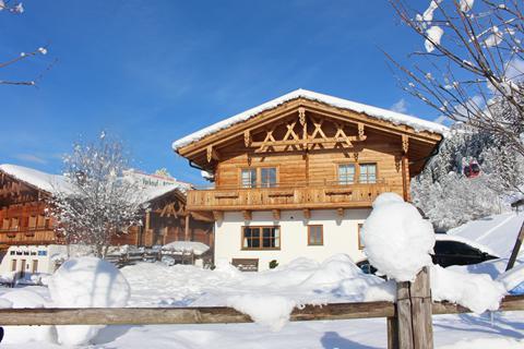 Korting wintersport Zillertal ⛷️Feriendorf Joggler Schweiberer