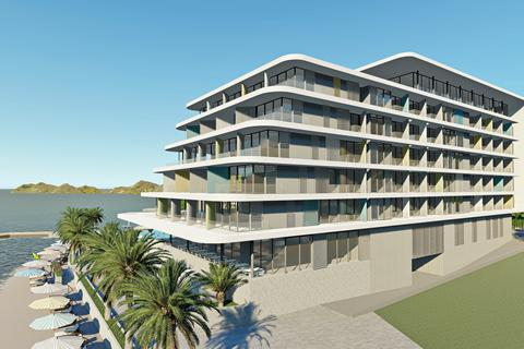Top zomervakantie Herceg Novi - Hotel Iberostar Selection Kumbor - logies