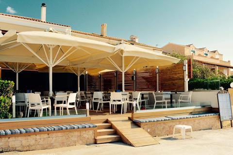 Goedkope zonvakantie Corfu 🏝️Appartementen Ippocrates
