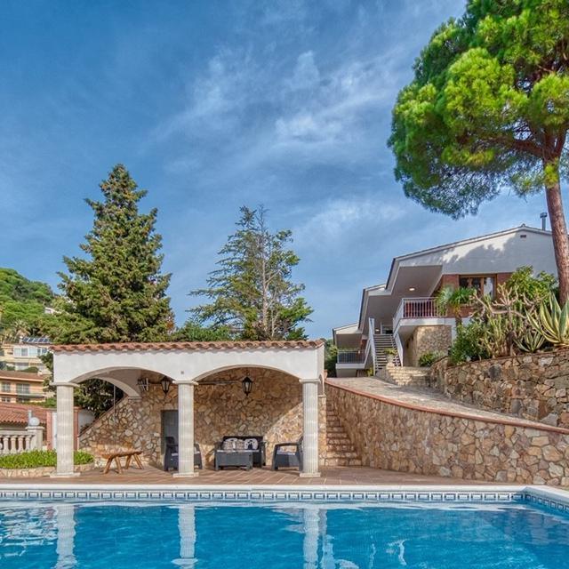Villa Leonora