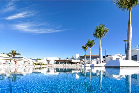 Korting zonvakantie Gran Canaria - Club Maspalomas Suites & Spa