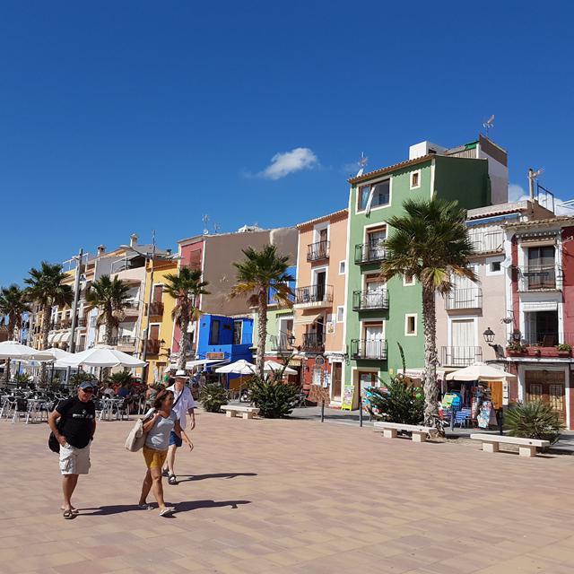 Online bestellen: Appartementen Costera del Mar