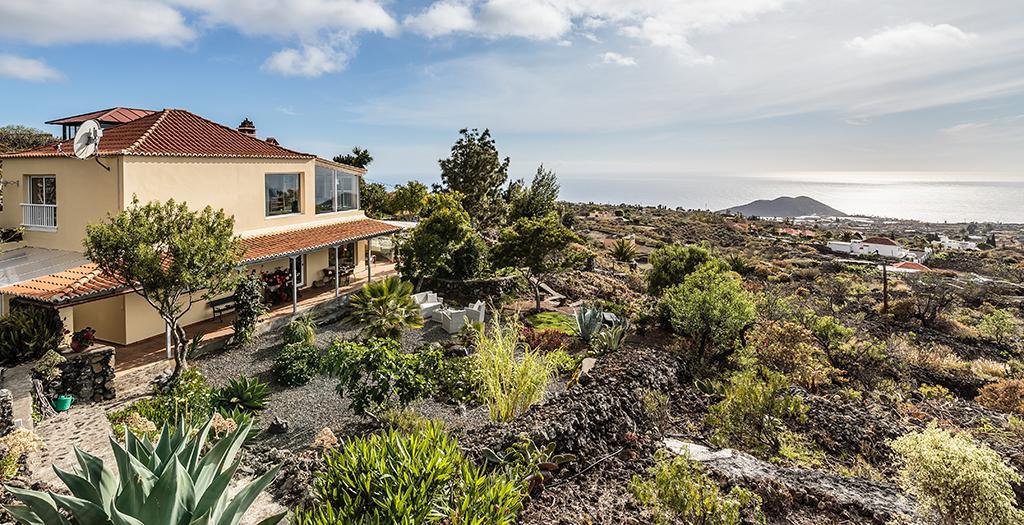 Bijzondere accommodaties Finca Paraiso in Los Llanos de Aridane (La Palma, Spanje)
